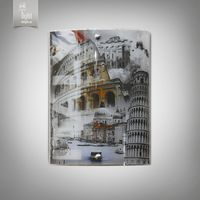 купить N&B Light Бра 5801-2 серии Путешествие Рим в Кишинёве