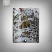 N&B Light Бра 5801-2 серии Путешествие Рим