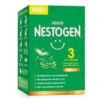 Nestogen 3 Premium formulă de lapte, 12+  luni, 600 gr