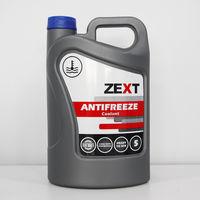Жидкость охлаждающая ZEXT (-38) 4.5 кг. (синий), Z 5B38
