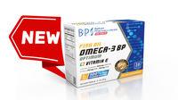 OMEGA 3-BP OPTIMUM (FISH OIL) 500 mg. №60