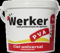 Clei PVA Werker 5 kg