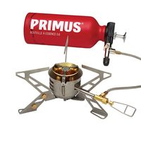 Горелка мультитоп. Primus OmniFuel II with fuel bottle & pouch, 328988