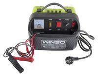 Incarcator acumulator WINSO 8/12A, 48-220AH 450W 139500