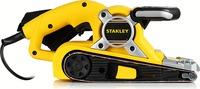 Ленточная шлифмашина Stanley STBS720-RU