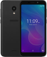 MeiZu C9 2+16gb Duos,Black