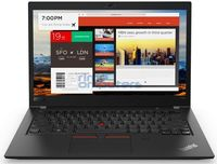 "Lenovo 14.0"" ThinkPad X1 Carbon C7 (Core i5-8265U 8Gb 256Gb Win 10)"
