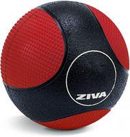 Ziva Dual-Texture Medicine Ball2kg (4435)