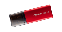 USB Flash Drive Apacer AH25 32Gb Red (AP32GAH25BR-1)