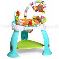 Hola Toys 2106 Музыкальный игровой центр