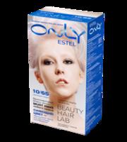 Vopsea p/u păr, ESTEL Only, 100 ml., 10/65 - Blond deschis roșu-purpuriu