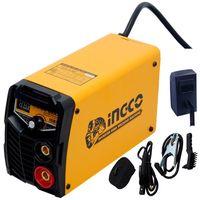 Инверторный сварочный аппарат, NGCO ING-MMA16015 160A