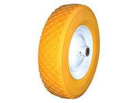 cumpără Roata dIn spuma poliuretan 88213 galben (WB7880) în Chișinău