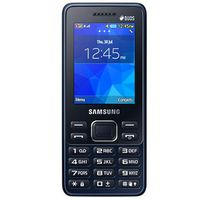 Samsung B350 Black Dual
