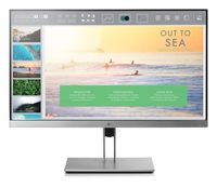 "23.8"" HP IPS LED EliteDisplay E243 Black/Silver"