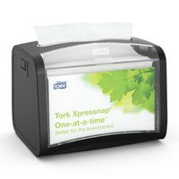 Настольный диспенсер для салфеток Tork Xpressnap N4