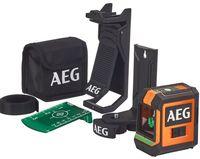 Лазерный нивелир AEG CLG220-K