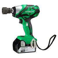 HITACHI WR14DL2, зеленый