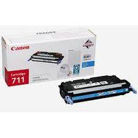 Laser Cartridge Canon 711, cyan