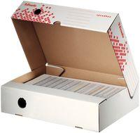 Esselte Короб архивный ESSELTE Speedbox А4, 80мм горизонтальный
