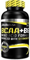 BioTechUSA BCAA + B6340tab