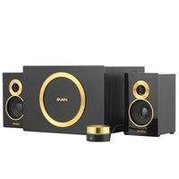 cumpără Speakers SVEN MS-1085 Black,  2.1 / 20W + 2x13W RMS în Chișinău