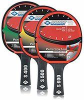 Paleta tenis de masa  Donic Protection Line S300 / 703054, 1.0 mm (3212)