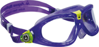 Очки для плавания Aqua Sphere Seal Kid 2 Violet CL/L