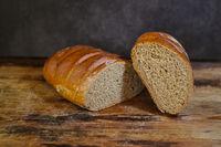Хлеб Bună