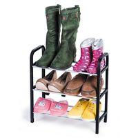 ARTMOON CALGARY 3-х ярусная этажерка для обуви 699270