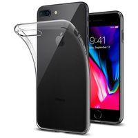 Чехол Senno Flex Ultra-Thin ТПУ  Iphone 7/8 , Transparent