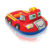Лодка детская 70-81x57-72