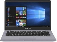 "ASUS 14.0"" S410UA Grey (Core i5-8250U 8Gb 256Gb)"