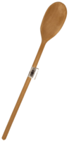 Lingura lemn ovala 40 cm