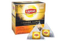Lipton  Diamond Orange Japuir Tea  20 пак.