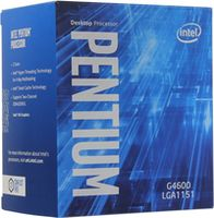 cumpără Intel® Pentium® Dual-Core G4600, S1151, 3.6GHz, 3MB L2, Intel® HD Graphics 630, 14nm 51W, Box în Chișinău