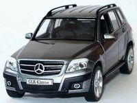 Mercedes GLK (B66960318)