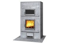 Печь-камин с духовкой - Tulikivi TLU2000/92