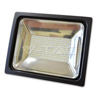 Прожектор LED V-TAC — 100W LED Floodlight Classic PREMIUM Graphite Body SMD 3000K VT-4771