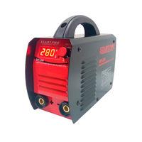 Сварочный инверторный аппарат START PRO SPI-280