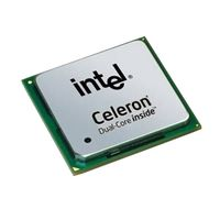 Intel Celeron Dual-Core E3200, S775 2.4GHz Tray