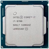 Процессор Intel Core i7-9700 Tray