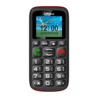 Maxcom MM428BB, Black