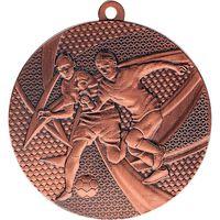 Медаль D50 мм/MMC15050/B бронза