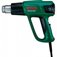 Технический фен Bosch PHG 630 DCE 2000 Вт