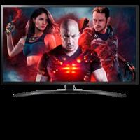 """cumpără Televizor 50"""" LED TV LG 50UM7450PLA, Black în Chișinău"""