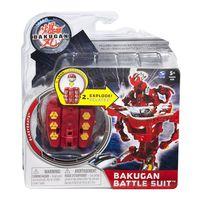 Noriel Baku Battle Suit (6018000)