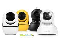 Wi-Fi камера гарантия