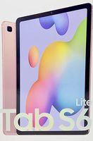 P615 Tab S6 Lite LTE / 64   Pink