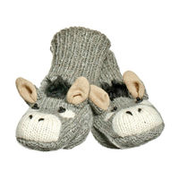 Варежки взрослые Knitwits Dwayne The Donkey Mittens, A2140